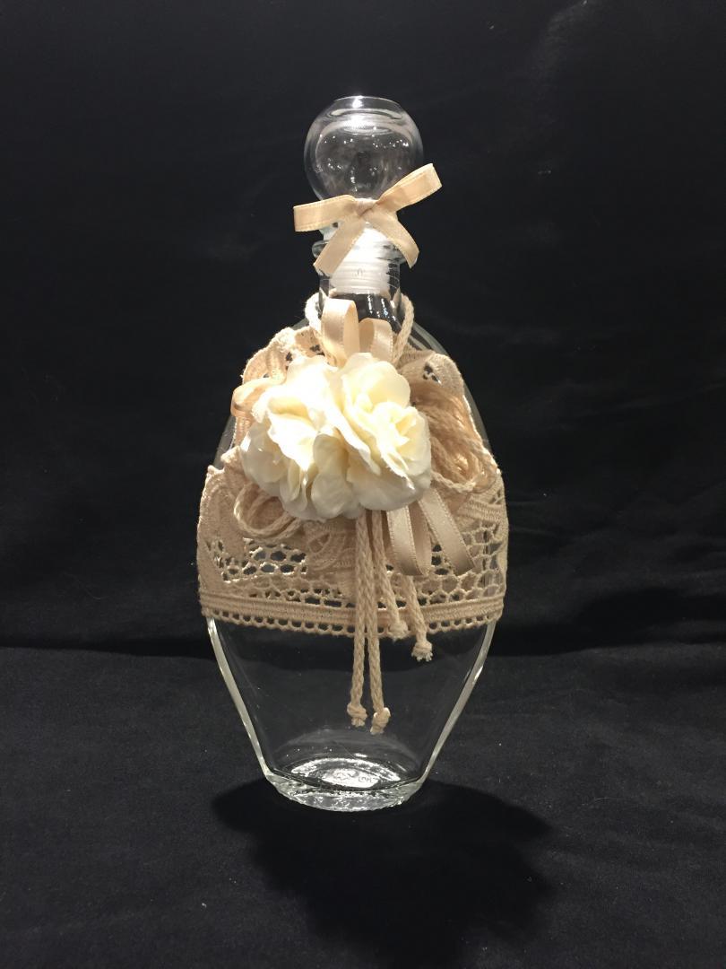Creazioni artistiche bottiglia elisa regali for Creazioni per la casa
