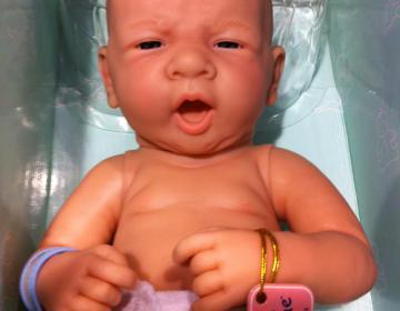 Bambola Berenguer Boutique new born