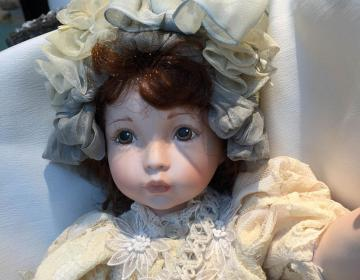 montedragone bambola