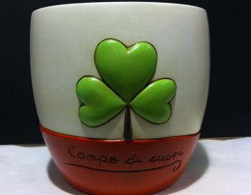 Egan ceramica italiana