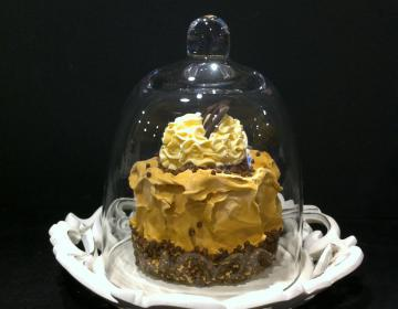 campana torta mini