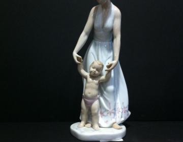 maternità Morena