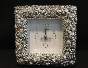 Orologio Margherite stilarte argento