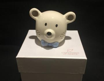 Cupido il Cuore lampada led orso